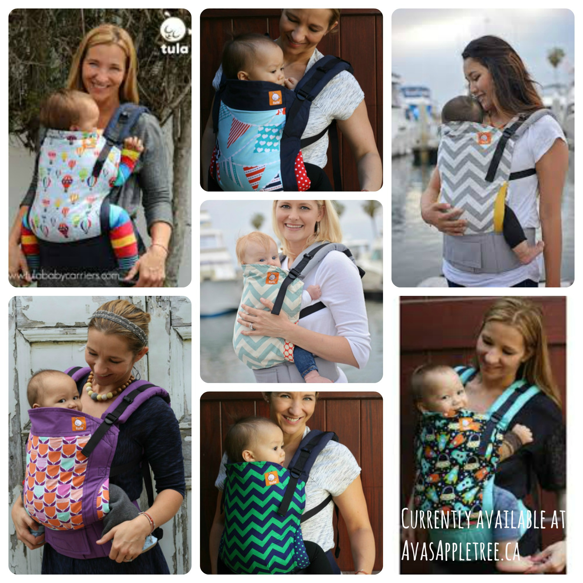 Tula Baby Carriers Shipping Throughout Canada Ava s Appletree